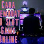 Cara Membuat ID Slot Game Online